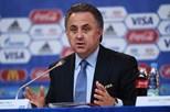FIFA impede vice-primeiro-ministro da Rússia de voltar ao Conselho do organismo