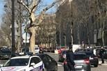 Carta armadilhada explode no FMI em Paris e fere uma pessoa