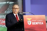Benfica exige que nada impeça a verdade desportiva