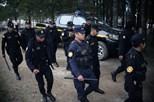 Um polícia morto e cinco feridos em ataques armados na Guatemala
