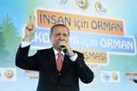 Erdoganreivindica vitória no referendo e felicita aliado