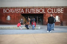 SAD do Boavista em risco de insolvência