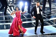 Conheça a portuguesa que brilhou nos Óscares