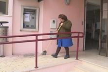 Caixa de multibanco assaltada em Vila Franca de Xira