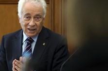 Governador disse a Salgado que já não tinha idoneidade em janeiro de 2014