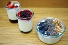 Iogurtes feitos 'à antiga' com sabor a tradição
