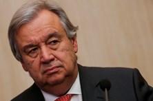 Guterres apela à participação na Hora do Planeta