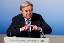Conferência sobre Iémen angaria mil milhões de euros