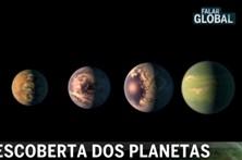 Descoberta dos Planetas