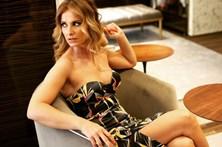 """""""Tenho cada vez mais confiança em mim"""", diz Cristina Ferreira"""