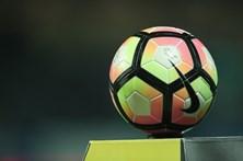 As imagens do Tondela-Sporting
