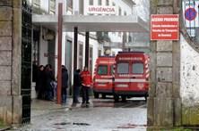 Colisão entre ligeiro e autocarro faz um ferido em Barcelos