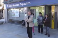 Caixa Geral de Depósitos fecha dependências bancárias em todo o país