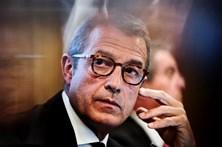António Mexia indica disponibilidade para continuar a presidir à EDP