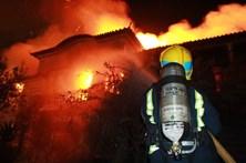 Incêndios em Espinho deixam população assustada