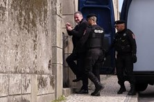 Pedro Dias absolvido no caso do roubo de matrículas