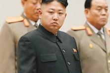 Pyongyang acusa Seul de violar o seu espaço aéreo
