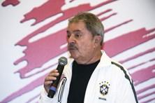 Lula da Silva denunciado por corrupção em outro caso da operação Lava Jato