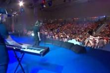 Diogo Piçarra canta na Gala Viva a Vida