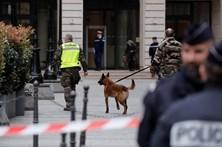 Ameaça de bomba em edifício do Ministério Público em Paris
