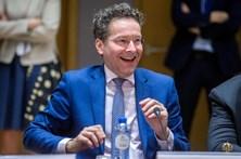Super Bock envia encomenda de cerveja ao presidente do Eurogrupo