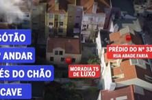 """Fisco dá """"bónus"""" no IMI à ex-mulher de Sócrates"""