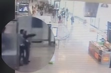 Vídeo mostra ataque no aeroporto de Orly