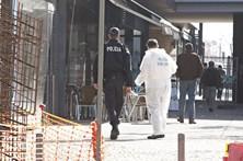 Suspeito da morte junto de discoteca ficou em preventiva