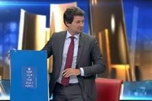 André Ventura revela estratégia do FC Porto