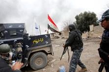 Centenas de civis morrem ao seguir conselho do Governo iraquiano