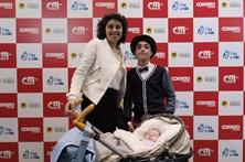 Veja as famílias que celebraram a gala 'Viva a Vida' com o CM e a CMTV