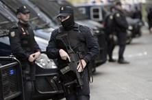 Polícia detém dois suspeitos em operação antiterrorista em Barcelona