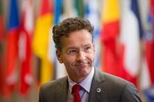 PS exige pedido desculpas público por declarações de Dijssembloem