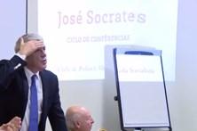 Sócrates perde processo contra CM