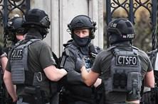 Vídeo mostra pânico após ataque em Londres