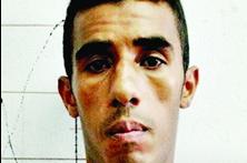Preso no Brasil pelo homicídio de português