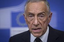 Presidente da República condena ataque em Londres e pede Europa unida