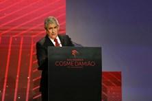 """Vieira reforça desejo no """"tetra"""""""