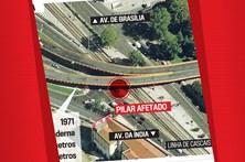 Todos os pormenores sobre o viaduto de Alcântara