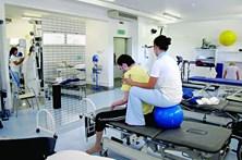 Aparelhos avariados impedem reabilitação
