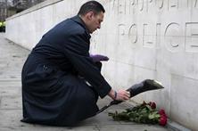Londres de luto um dia depois do atentado terrorista