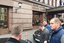 Ex-deputado russo assassinado em Kiev