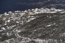 120 alunos do distrito de Viseu sem aulas por causa da neve