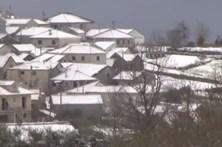 Nevão no distrito de Viseu
