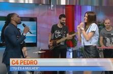 C4 Pedro