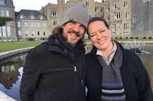 Casal de turistas americano separado pela morte em ataque de Londres