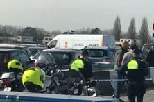 Polícia trava atentado terrorista na Bélgica