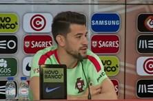 Pizzi prevê uma Hungria a jogar em contra-ataque