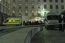 Envelope que lançou alerta na Câmara de Lisboa sem substâncias tóxicas