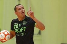Fortino renova contrato com Sporting